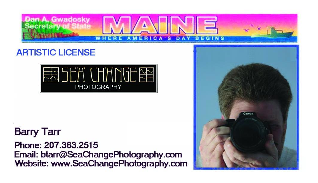 Sea Change Photography